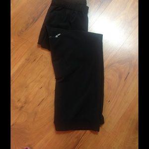 Chico's Zenergy Black Pants Size 2-SH